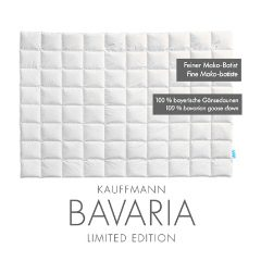Kauffmann-Bavaria-Limited-Edition